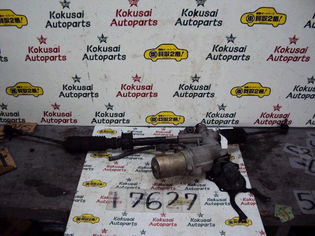 Рулевая рейка NISSAN MARCH K11 CG10DE. Фото 11