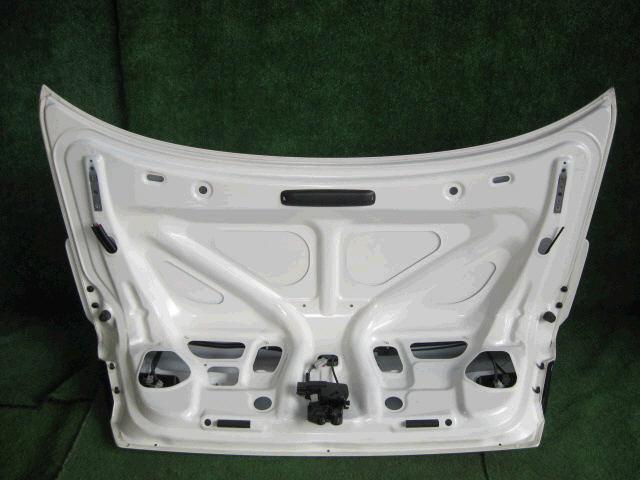 Крышка багажника HONDA ACCORD CF3. Фото 8