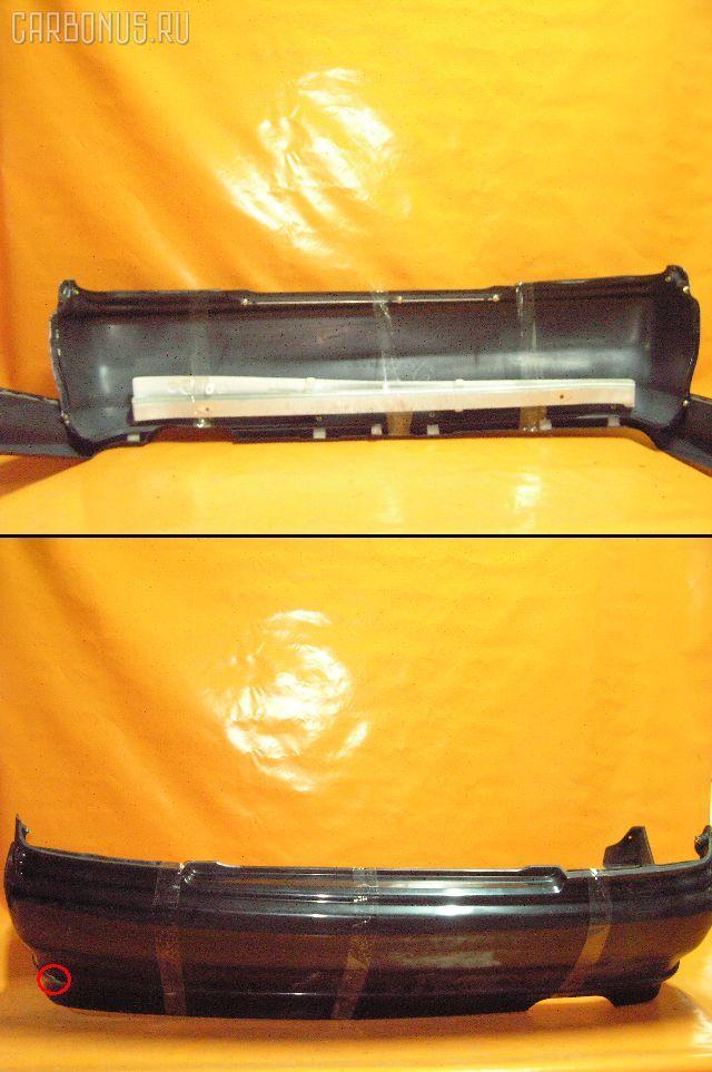 Бампер TOYOTA CHASER JZX100. Фото 4