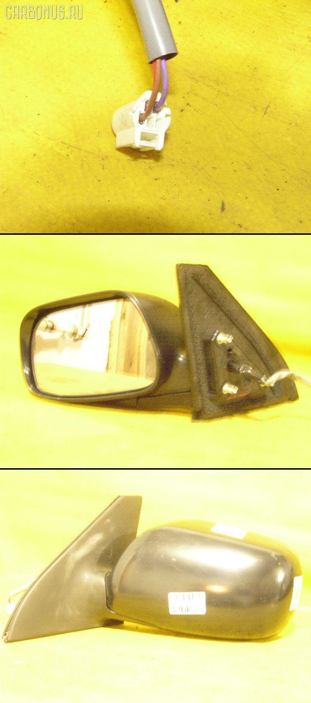 Зеркало двери боковой TOYOTA SUCCEED NCP51. Фото 1