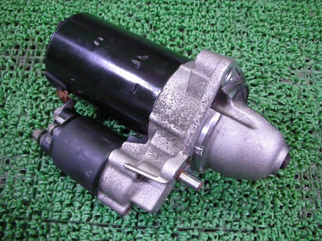 Стартер BMW 5-SERIES E39-DT25 M54-256S5. Фото 8