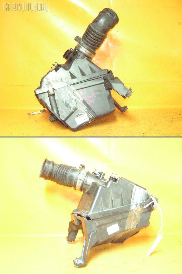 Корпус воздушного фильтра SUBARU LEGACY B4 BE5 EJ20-TT. Фото 1