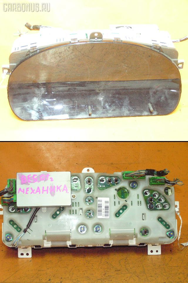 Спидометр SUBARU LEGACY B4 BE5 EJ20-TT. Фото 2
