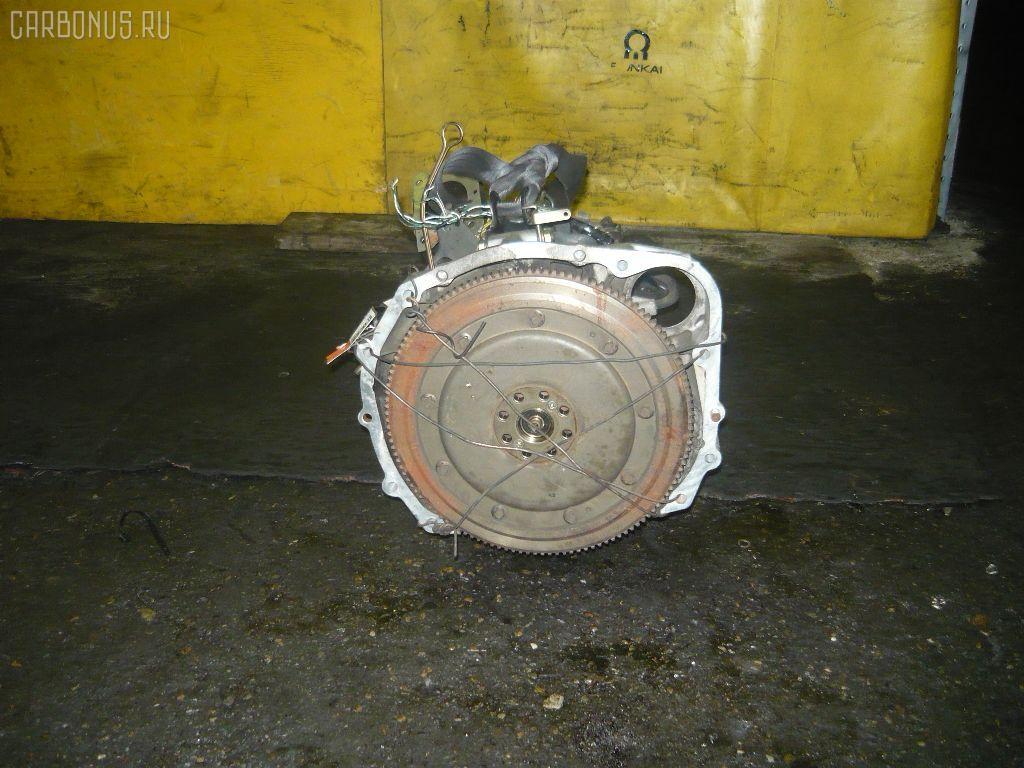 КПП механическая SUBARU LEGACY B4 BE5 EJ208-TT. Фото 2