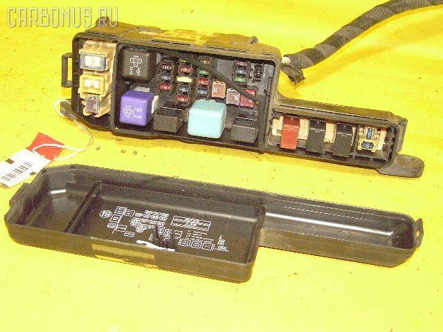 Блок предохранителей TOYOTA CALDINA ST210G 3S-FE. Фото 5