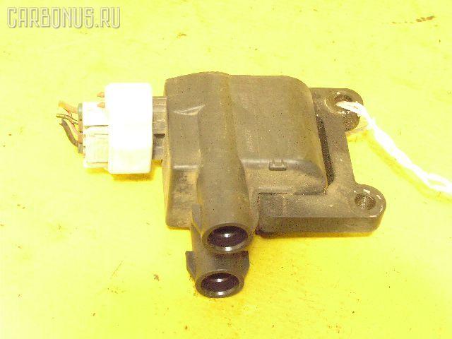 Катушка зажигания TOYOTA CALDINA ST210G 3S-FE. Фото 2