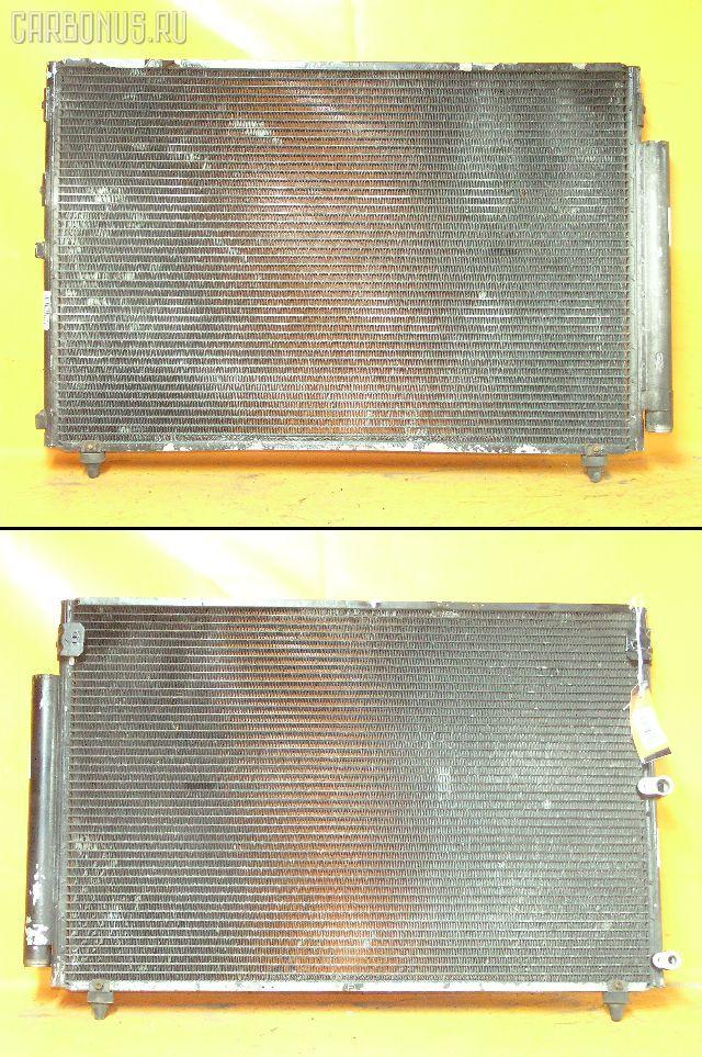 Радиатор кондиционера TOYOTA PROGRES JCG10 1JZGE. Фото 6