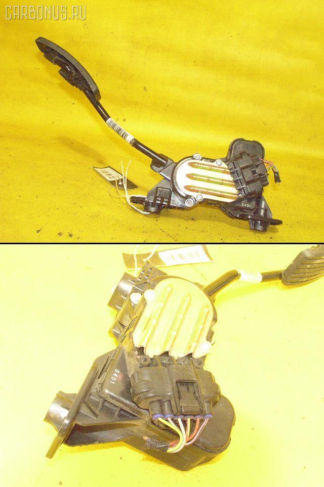 Педаль подачи топлива MITSUBISHI COLT PLUS Z23W 4A51