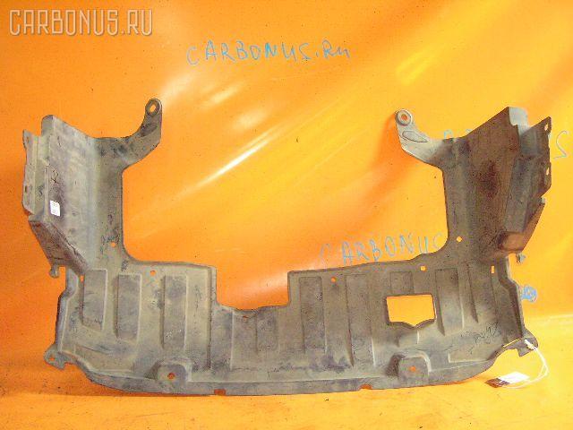 Защита двигателя HONDA FIT GD1 L13A. Фото 1