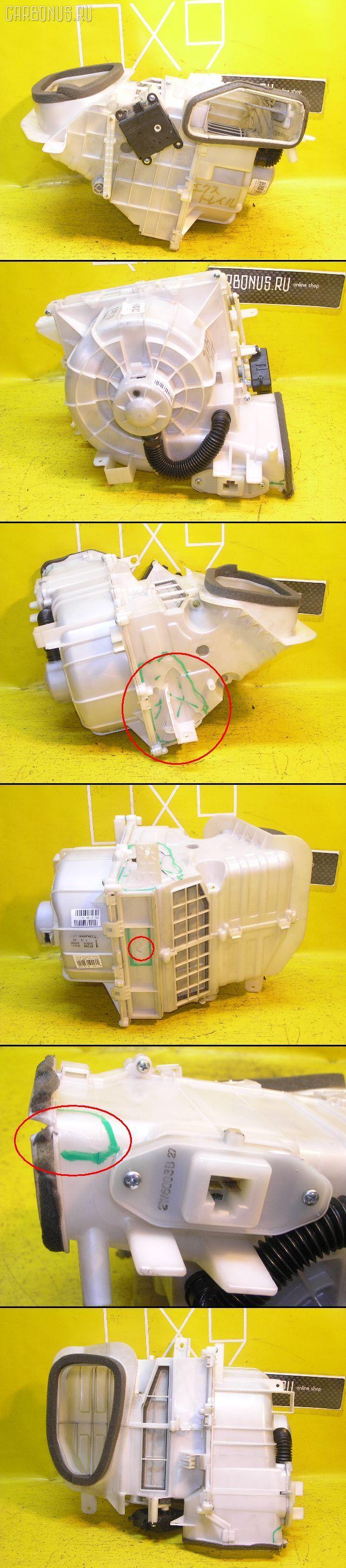 Мотор печки NISSAN X-TRAIL NT30. Фото 6