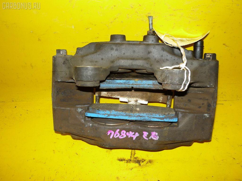 Суппорт NISSAN FAIRLADY Z GCZ32 VG30DETT. Фото 2