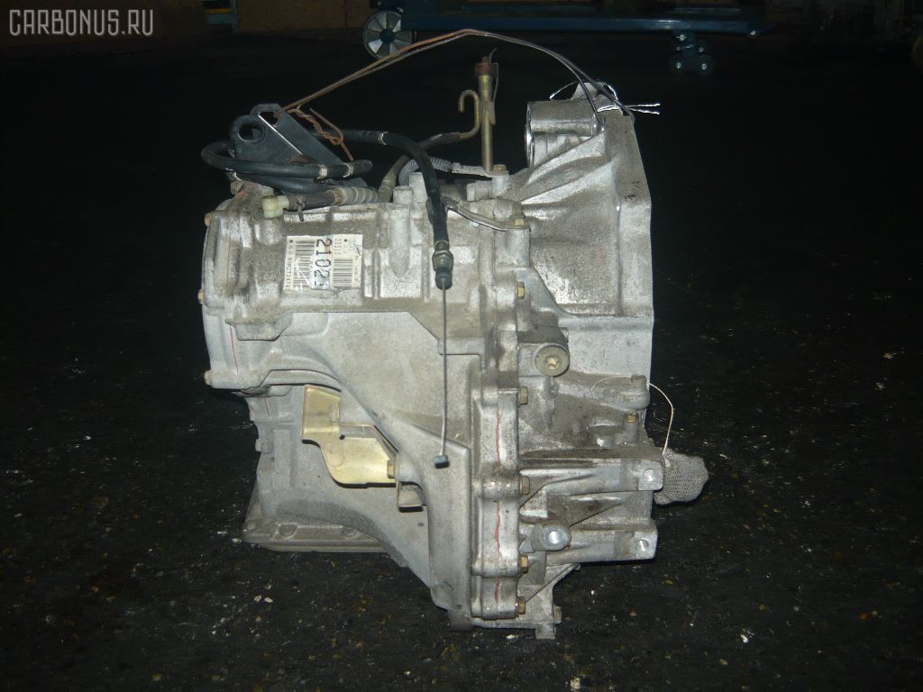 КПП автоматическая TOYOTA CALDINA ST210G 3S-FE. Фото 9