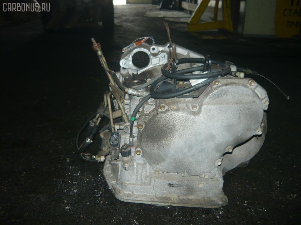 КПП автоматическая TOYOTA CALDINA ST210G 3S-FE. Фото 11