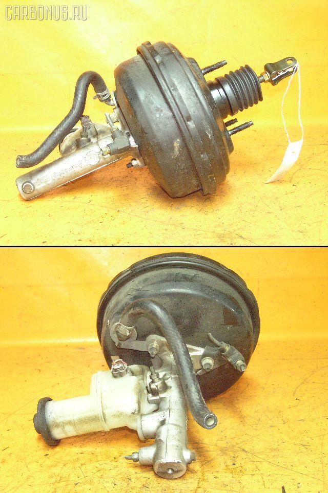 Главный тормозной цилиндр TOYOTA CALDINA ST210G 3S-FE. Фото 3