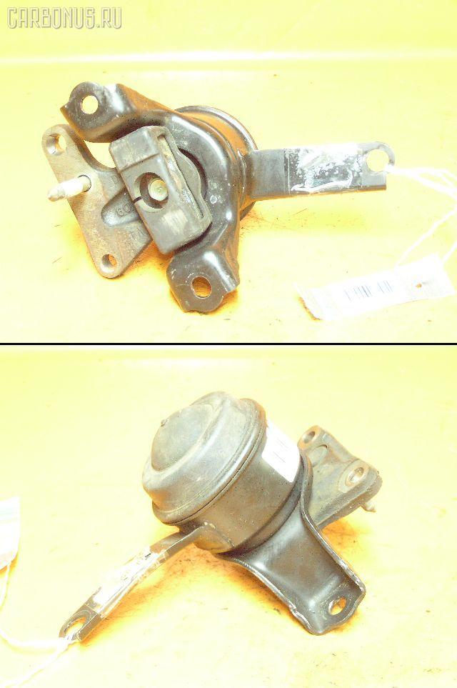 Подушка двигателя TOYOTA CALDINA ST210G 3S-FE. Фото 6