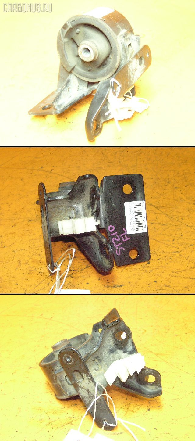 Подушка двигателя TOYOTA NADIA SXN10H 3S-FE. Фото 2