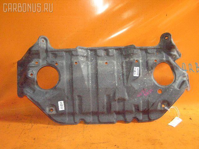 Защита двигателя TOYOTA GRANVIA VCH16W 5VZ-FE. Фото 1