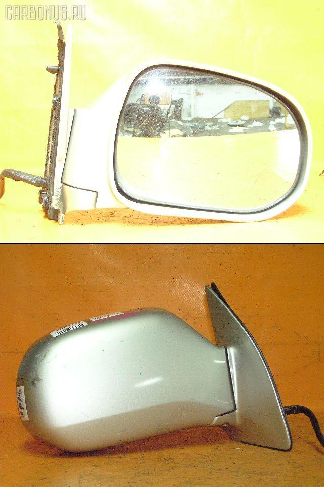 Зеркало двери боковой TOYOTA GRANVIA VCH16W. Фото 1