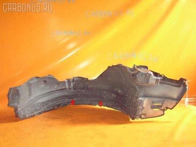 Подкрылок TOYOTA MARK II JZX110 1JZ-FSE. Фото 3