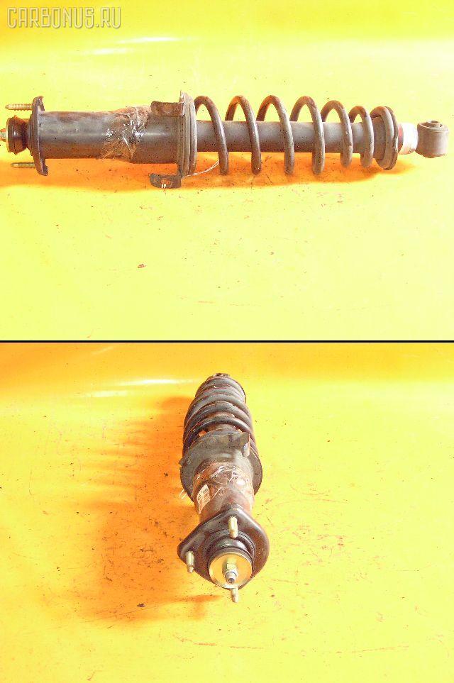 Стойка амортизатора TOYOTA MARK II JZX110 1JZ-FSE. Фото 1