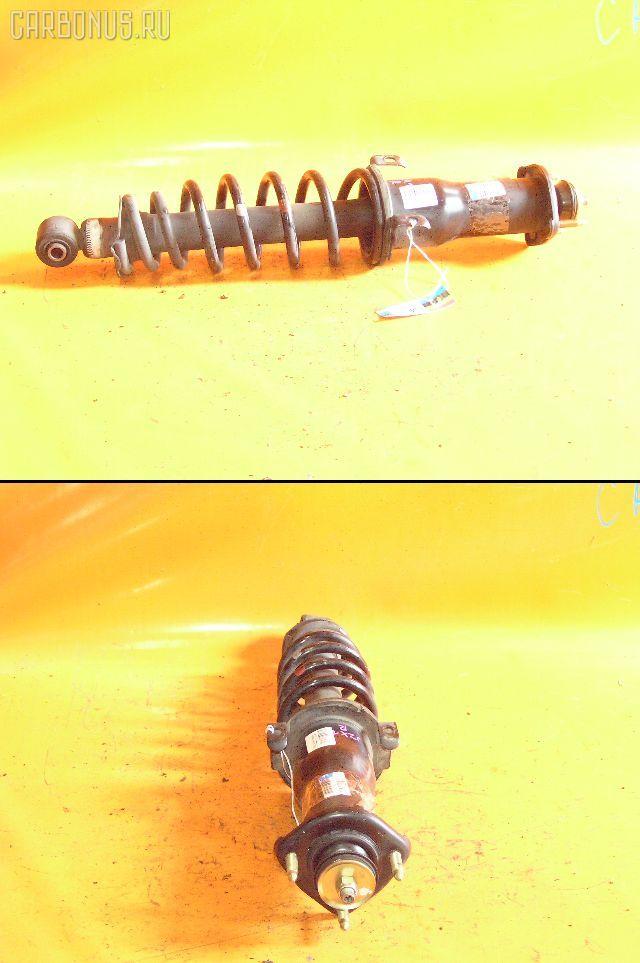 Стойка амортизатора TOYOTA MARK II JZX110 1JZ-FSE. Фото 2
