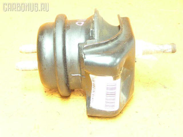 Подушка двигателя TOYOTA MARK II JZX110 1JZ-FSE. Фото 6