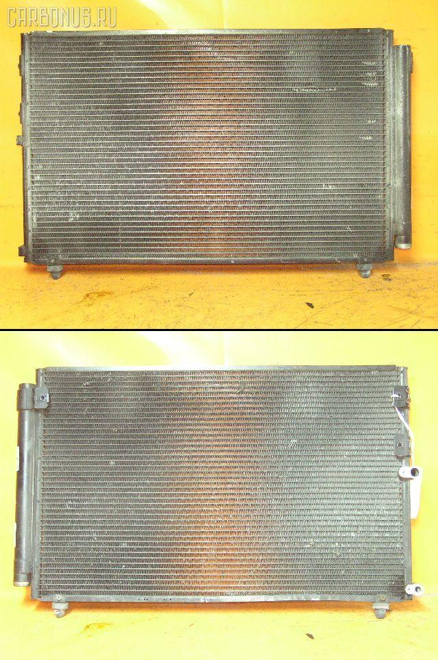 Радиатор кондиционера TOYOTA MARK II JZX110 1JZFSE. Фото 3