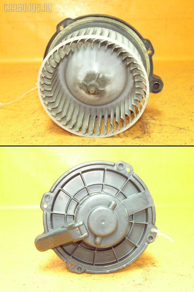 Мотор печки ISUZU WIZARD UES73FW. Фото 2