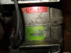 Компрессор кондиционера ISUZU WIZARD UES73FW 4JX1 Фото 1