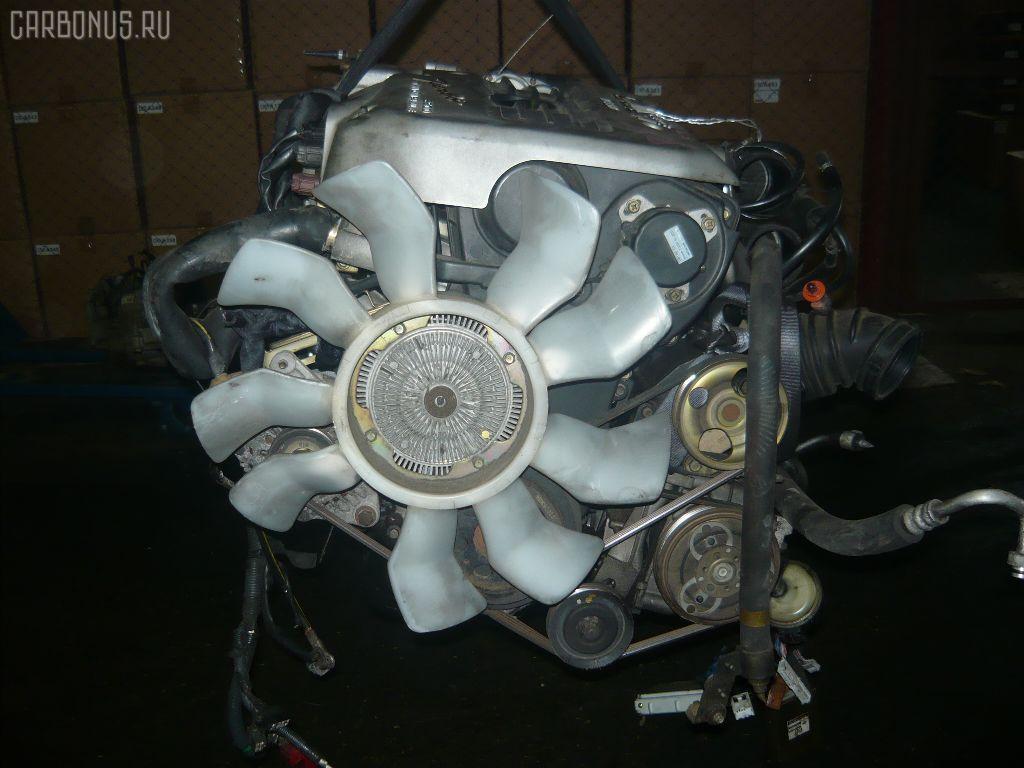 Двигатель NISSAN SKYLINE ER34 RB25DET. Фото 1