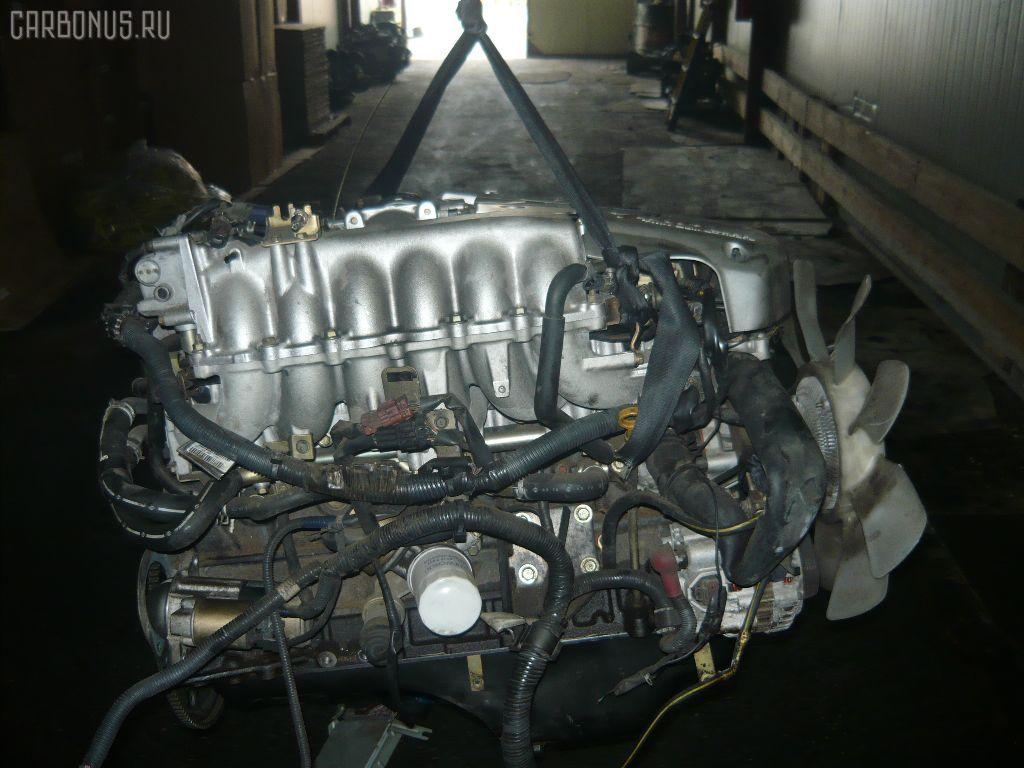 Двигатель NISSAN SKYLINE ER34 RB25DET. Фото 2