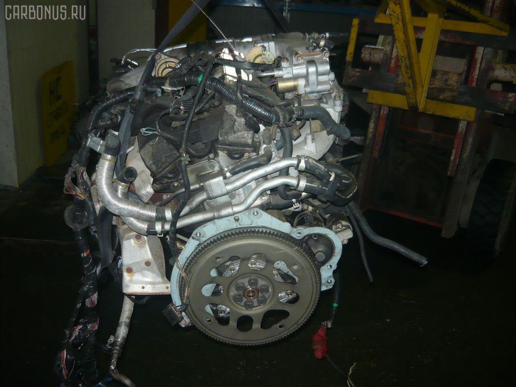 Двигатель NISSAN SKYLINE ER34 RB25DET. Фото 3