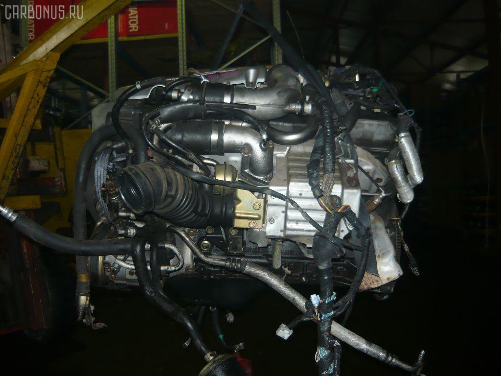 Двигатель NISSAN SKYLINE ER34 RB25DET. Фото 4
