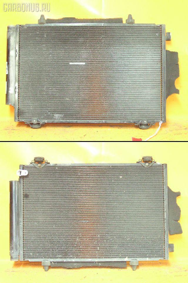 Радиатор кондиционера TOYOTA PROBOX NCP50V 2NZ-FE. Фото 1