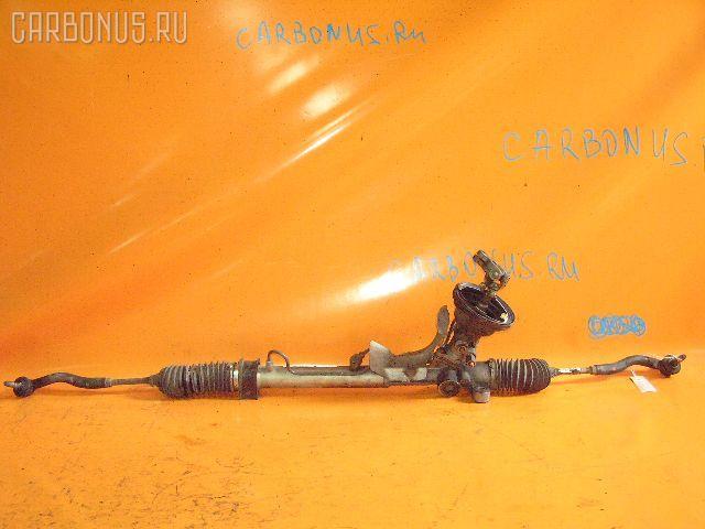 Рулевая рейка TOYOTA PROBOX NCP50V 2NZ-FE. Фото 2