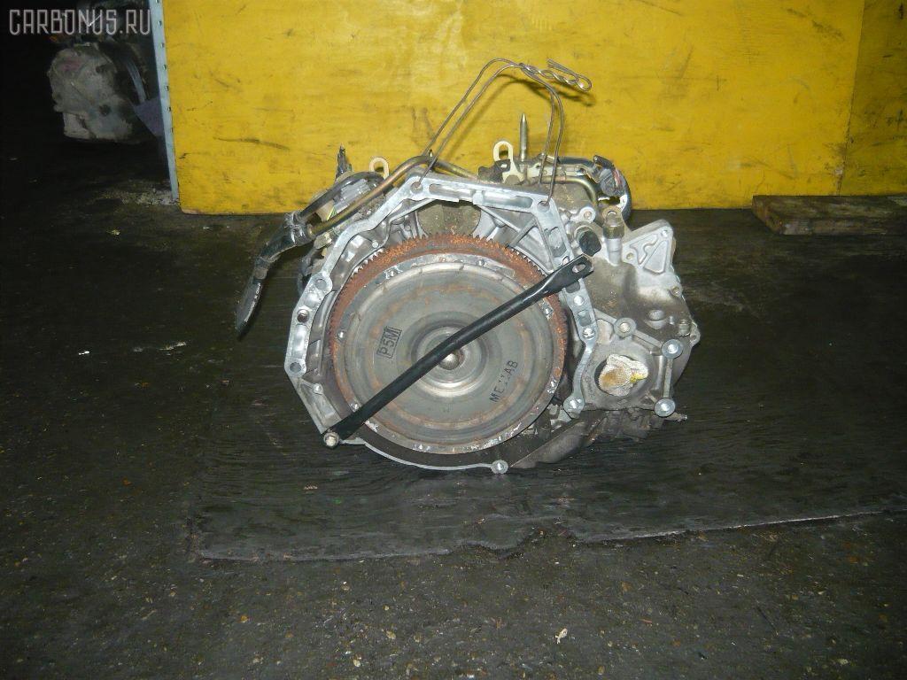 КПП автоматическая HONDA ACCORD CF4 F20B. Фото 3