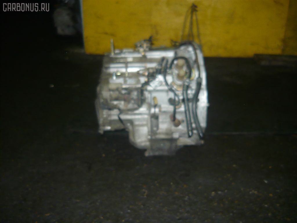 КПП автоматическая HONDA ACCORD CF4 F20B. Фото 4