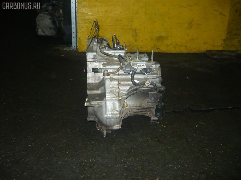 КПП автоматическая HONDA ACCORD CF4 F20B. Фото 6
