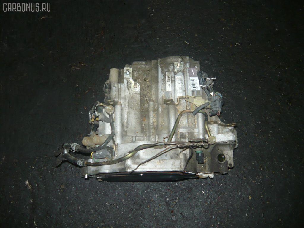 КПП автоматическая HONDA ACCORD CF4 F20B. Фото 7