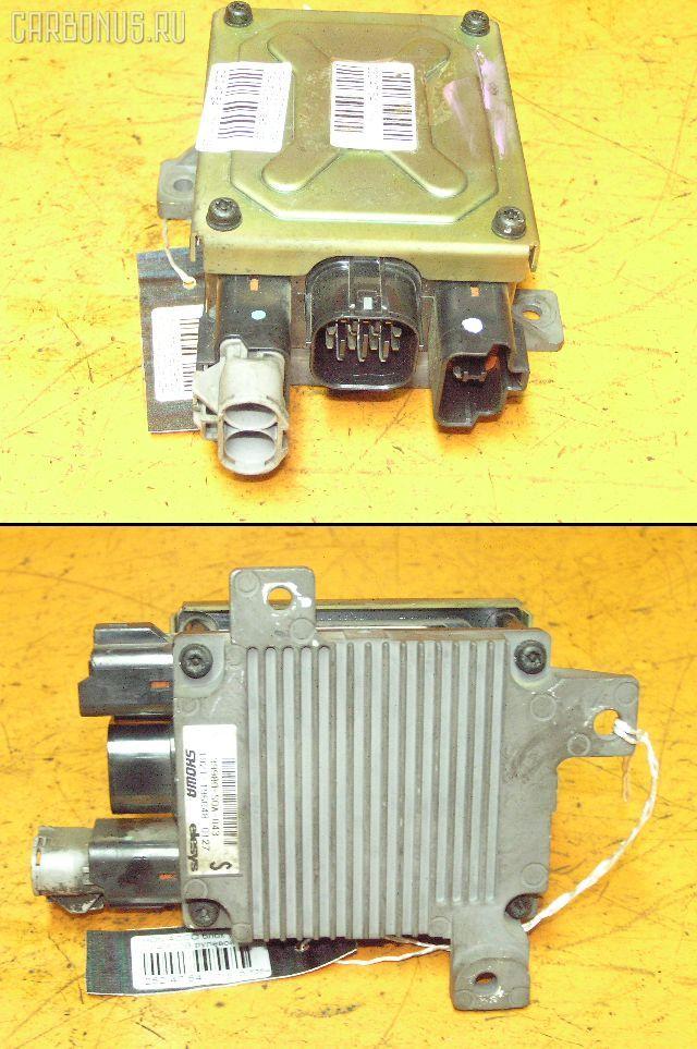 Блок управления электроусилителем руля HONDA ACCORD CF4 F20B. Фото 2