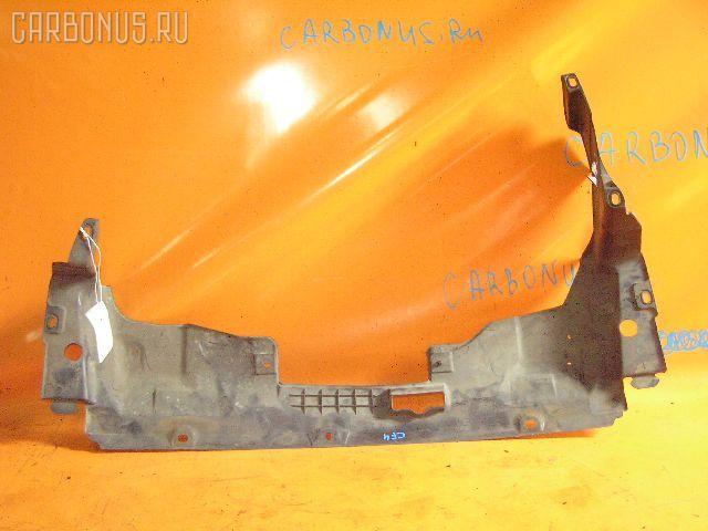 Защита двигателя HONDA ACCORD CF4 F20B. Фото 1