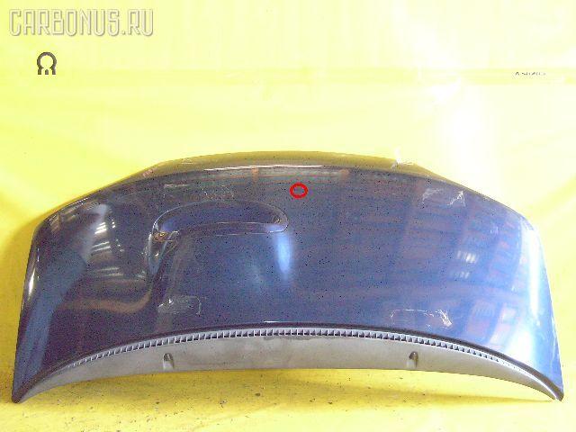 Капот Mitsubishi Delica space gear PE8W Фото 1
