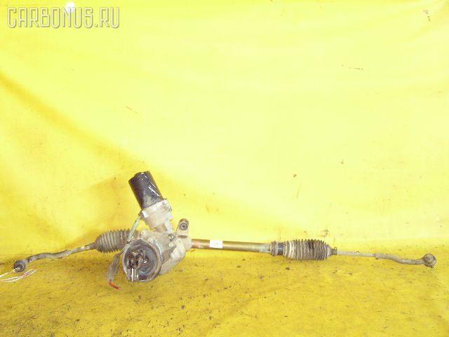 Рулевая рейка HONDA MOBILIO SPIKE GK2 L15A. Фото 1