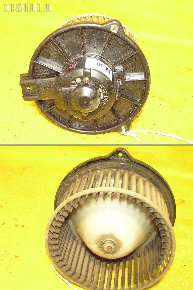 Мотор печки TOYOTA CHASER SX80. Фото 5