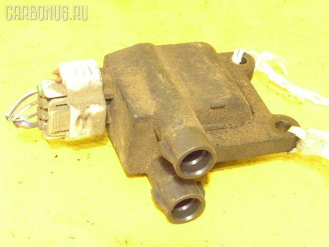 Катушка зажигания TOYOTA GAIA SXM10G 3S-FE. Фото 3