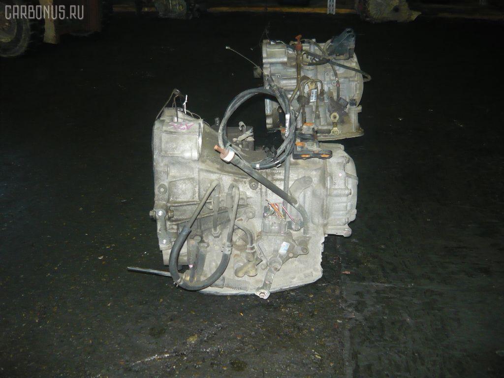 КПП автоматическая TOYOTA VISTA SV41 3S-FE. Фото 2