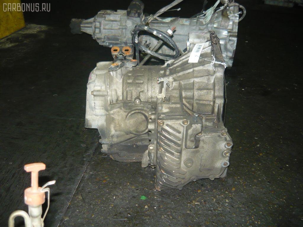 КПП автоматическая TOYOTA VISTA SV41 3S-FE. Фото 4