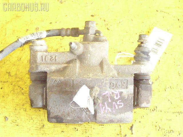 Суппорт TOYOTA CALDINA ST191G 3S-FE. Фото 1