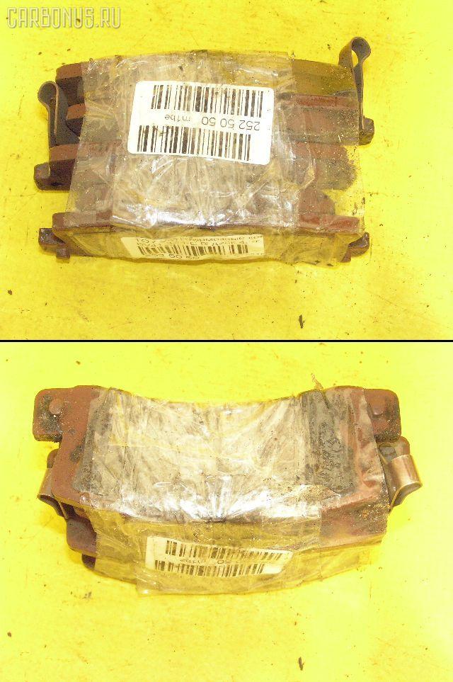 Тормозные колодки TOYOTA CARINA ED ST202 3S-FE. Фото 3