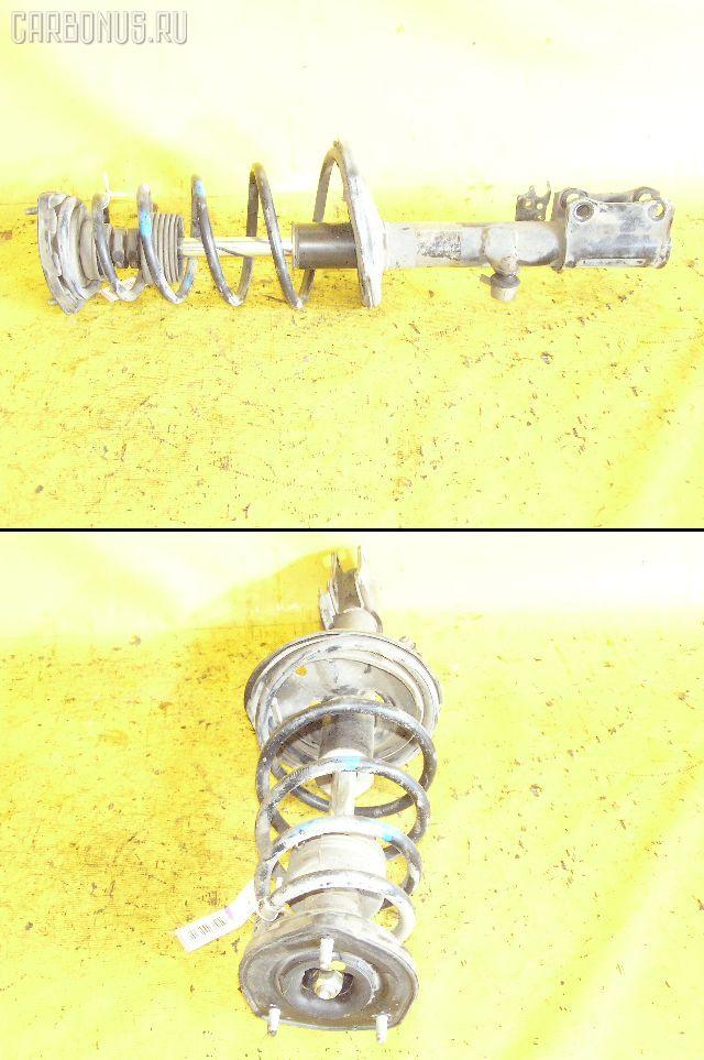 Стойка амортизатора TOYOTA MARK II QUALIS SXV20W 5S-FE. Фото 2